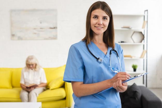 Nurses Canada